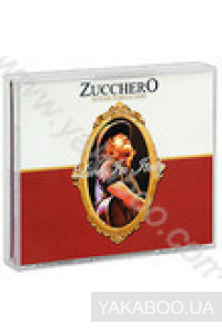 Фото - Zucchero: Sugar Fornaciari. Live in Italy (2 CD+2 DVD) (Import)