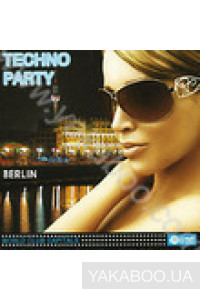 Фото - Сборник: Techno Party. Berlin (mp3)
