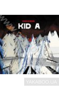 Фото - Radiohead: Kid A (Special Collector's Edition) (Import)