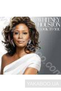 Фото - Whitney Houston: I Look to You