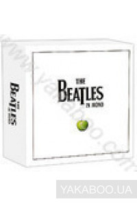 Фото - The Beatles: The Beatles in Mono (Box Set) (Original Recording Remastered) (Import)