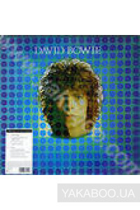 Фото - David Bowie: Space Oddity (40th Anniversary Limited Edition) (LP) (Import)