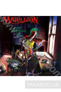 Фото - Marillion: Script for a Jesters Tear (Import)
