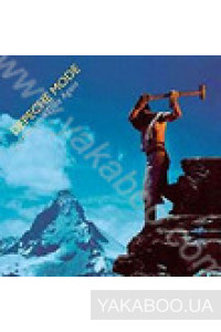 Фото - Depeche Mode: Construction Time Again (Remastered SACD) (Import)