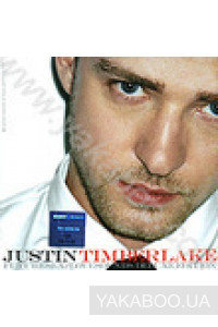 Фото - Justin Timberlake: Futuresex/Lovesounds Deluxe Edition (CD+DVD)