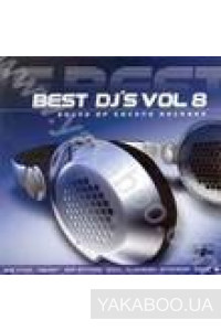 Фото - Сборник: Best Dj's vol.8. Sound of Techno-Rockers