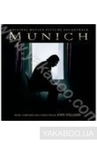 Фото - Original Soundtrack: Munich
