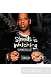Фото - Jay-Z: Streets Is Watching