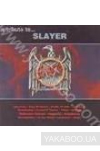 Фото - Slayer: A Tribute