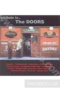 Фото - The Doors: A Tribute