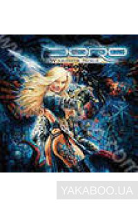 Фото - Doro: Warrior Soul