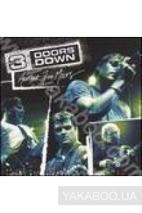 Фото - 3 Doors Down: Another 700 Miles