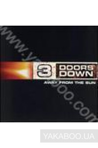 Фото - 3 Doors Down: Away from the Sun