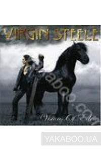 Фото - Virgin Steele: Visions of Eden
