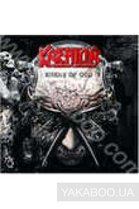 Фото - Kreator: Enemy of God