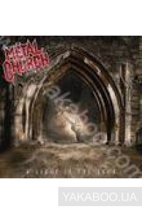 Фото - Metal Church: A Light in the Dark