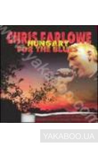 Фото - Chris Farlowe: Hungary for the Blues