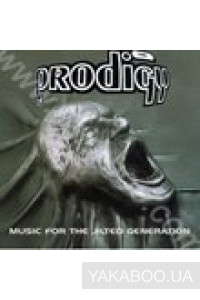Фото - The Prodigy: Music for the Jilted Generation