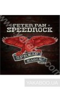 Фото - Peter Pan Speedrock: Spread Eagle