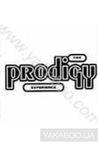 Фото - The Prodigy: Experience