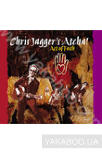 Фото - Chris Jagger's Atcha!: Act of Faitch