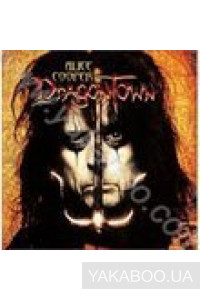 Фото - Alice Cooper: Dragontown