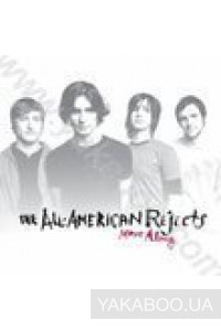 Фото - The All - American Rejects: Move Along