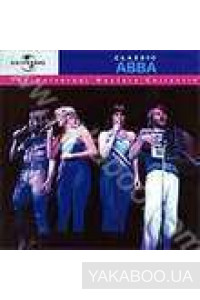 Фото - ABBA: Classic (The Universal Masters Collection)