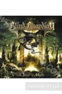 Фото - Blind Guardian: A Twist in the Myth