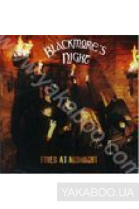 Фото - Blackmore's Night: Fires At Midnight
