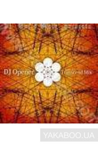 Фото - DJ Vol'D'Mair Presents: Transcend Mix. Mixed By DJ Opener