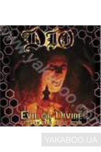 Фото - Dio: Evil or Divine
