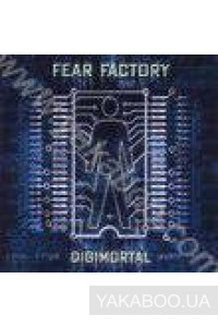 Фото - Fear Factory: Digimortal