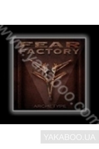 Фото - Fear Factory: Archetype