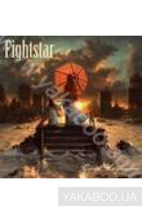Фото - Fightstar: Grand Unification