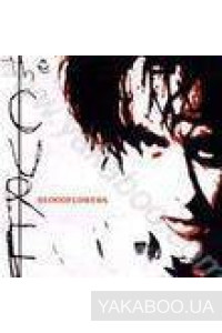 Фото - The Cure: Bloodflowers