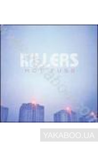 Фото - The Killers: Hot Fuss