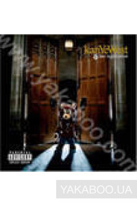 Фото - Kanye West: Late Registration