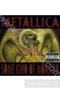 Фото - Metallica: Some Kind of Monster