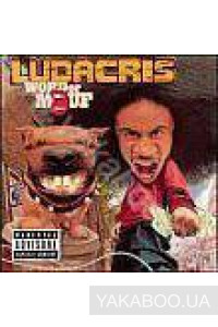 Фото - Ludacris: Word of Mouf