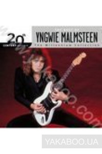 Фото - Yngwie Malmsteen: The Best (The Millenium Collection)