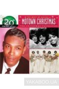Фото - Сборник: Motown Christmas. The Best vol.2