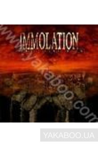 Фото - Immolation: Harnessing Ruin