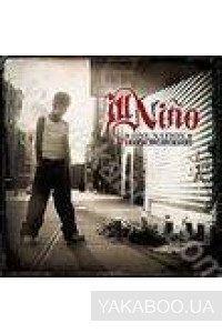 Фото - Ill Nino: One Nation Underground