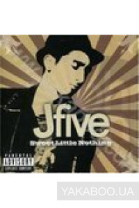 Фото - J-Five: Sweet Little Nothing