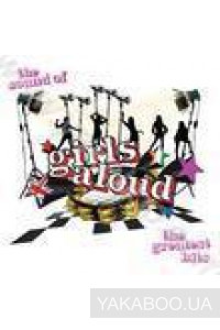 Фото - Girls Aloud: The Sound of Girls Aloud