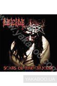 Фото - Deicide: Scars of the Crucifix