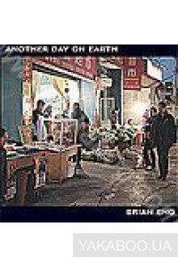 Фото - Brian Eno: Another Day On Earth