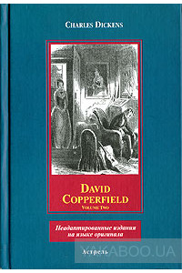 Фото - David Copperfield. Volume Two