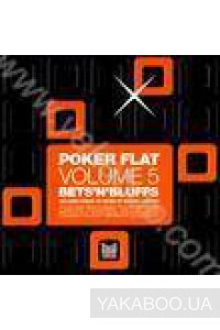 Фото - Сборник: Poker Flat vol.5. Best'n'Bluffs